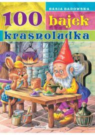 100 bajek krasnoludka - okładka