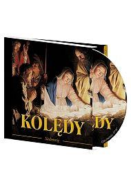 Kolędy. 12 najpiękniejszych kolę - płyta CD