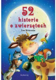 52 Historie o zwierzętach e-book
