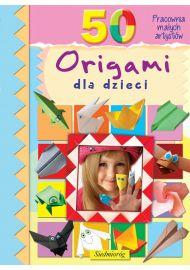 50 Origami dla dzieci e-book