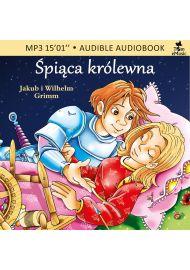 Śpiąca Królewna - mp3