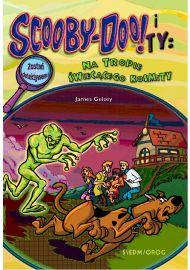 Scooby-Doo! i Ty: Na tropie Świecącego Kosmity