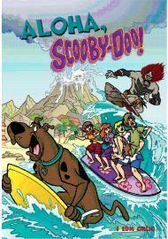 Aloha, Scooby-Doo! e-book