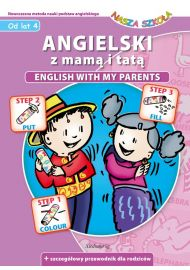 Angielski z mamą i tatą