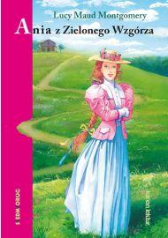 Ania z Zielonego Wzgórza e-book