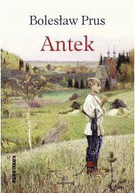 Antek e-book