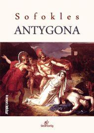 Antygona e-book