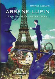Arsene Lupin – dżentelmen-włamywacz