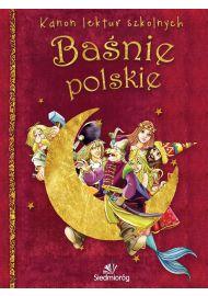 Baśnie polskie e-book