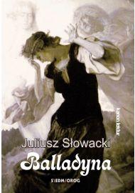 Balladyna e-book