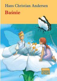 Baśnie Andersena e-book