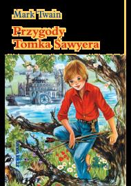Przygody Tomka Sawyera e-book