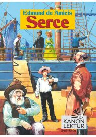 Serce e-book
