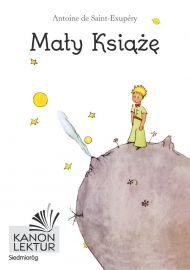 Mały Książę e-book