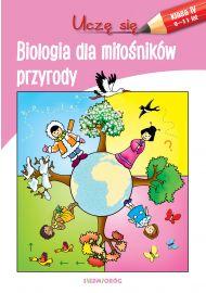 Uczę się. Biologia dla miłośników przyrody