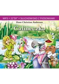 Calineczka - słuchowisko z piosenkami