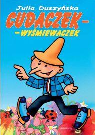 Cudaczek - Wyśmiewaczek e-book