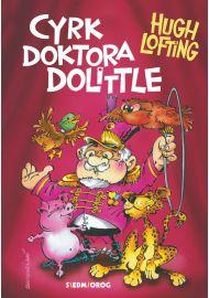 Cyrk doktora Dolittle e-book