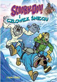 Scooby-Doo! i Człowiek śniegu