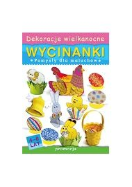 Wycinanki - Dekoracje wielkanocne