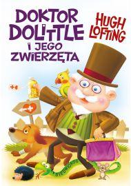 Doktor Dolittle i jego zwierzęta (TANIA LEKTURA)
