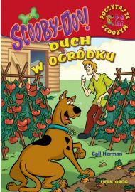 Scooby-Doo! Duch w ogródku e-book