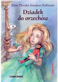 Dziadek do orzechów e-book