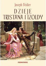 Dzieje Tristana i Izoldy e-book