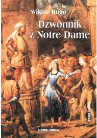 Dzwonnik z Notre Dame e-book