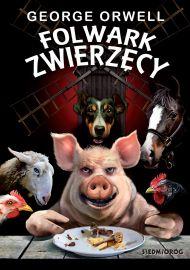 Folwark Zwierzęcy e-book