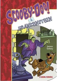 Scooby-Doo! i Frankenstein e-book