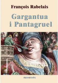 Gargantua i Pantagruel (Wybór) e-book