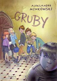 Gruby e-book