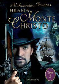 Hrabia Monte Christo tom II e-book