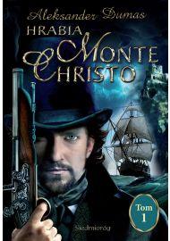 Hrabia Monte Christo tom I e-book