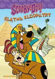 Scooby-Doo! Klątwa Kleopatry e-book
