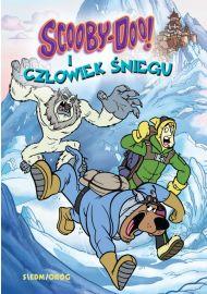 Scooby-Doo! i Człowiek Śniegu e-book