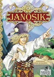 Janosik e-book