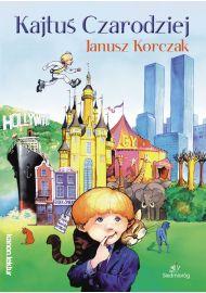 Kajtuś Czarodziej e-book