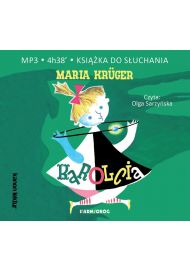 Karolcia - płyta CD