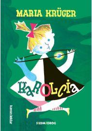 Karolcia e-book