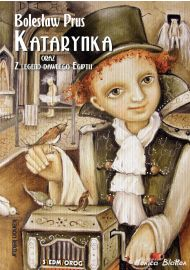 Katarynka oraz Z legend dawnego Egiptu e-book