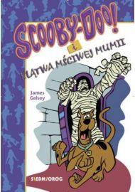 Scooby-Doo! i Klątwa mściwej mumii e-book