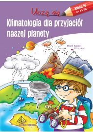 Uczę się. Klimatologia dla przyjaciół naszej planety