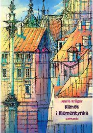 Klimek i Klementynka - okładka