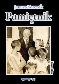 Janusz Korczak. Pamiętnik e-book