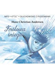 Królowa Śniegu - słuchowisko z piosenkami
