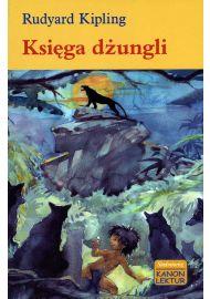Księga dżungli (TANIA LEKTURA)