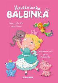 Księżniczka Balbinka