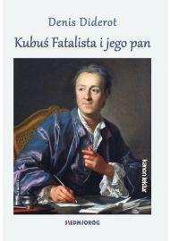 Kubuś Fatalista i jego pan e-book